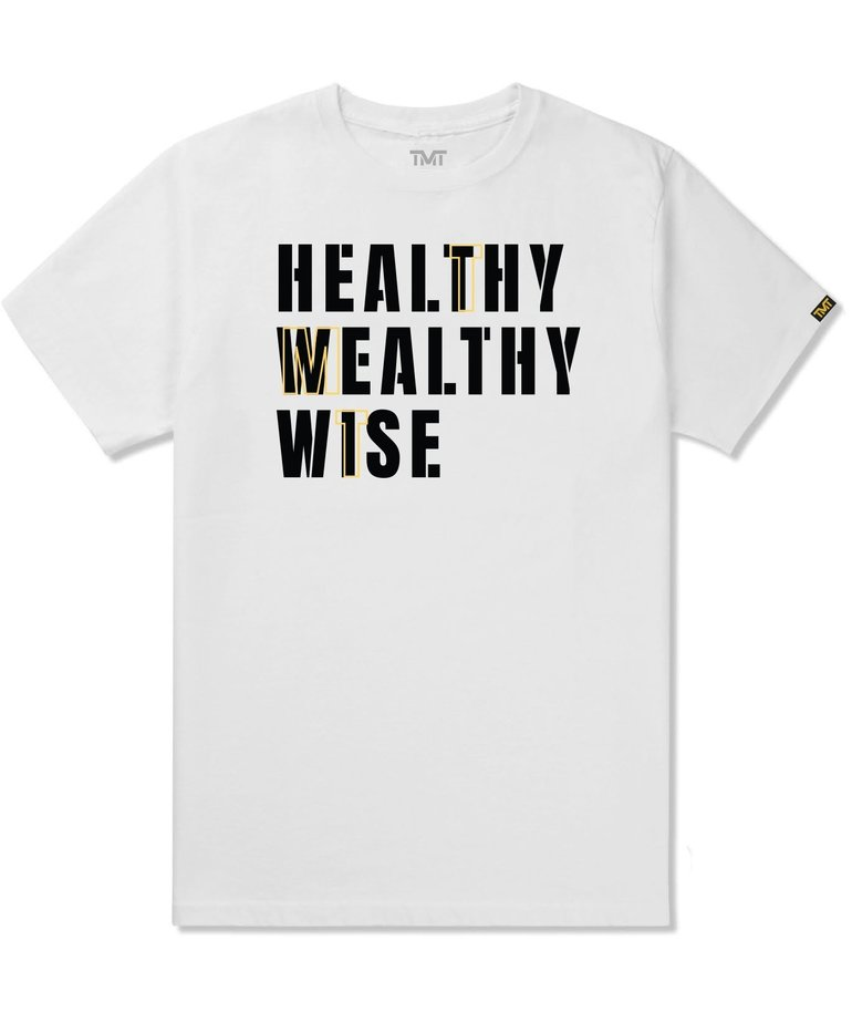 The Money Team TMT Invisible Forces T-Shirt