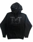 The Money Team TMT Ringside Hoodie