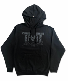 The Money Team TMT Ringside Hoodie