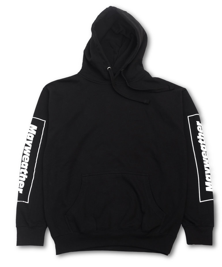 The Money Team Mayweather Sports Hoodie