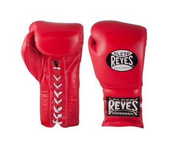 Cleto Reyes Traditional Laceup Gloves