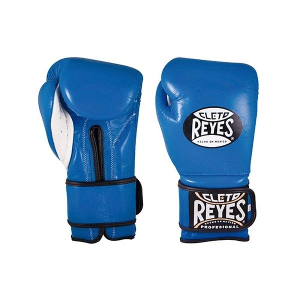 Cleto Reyes Velcro Gloves