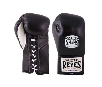 Cleto Reyes Official Professional Boxing Gloves