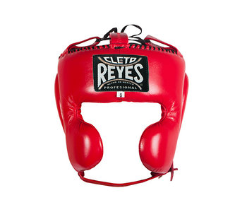 Cleto Reyes Cheek Protection Headgear