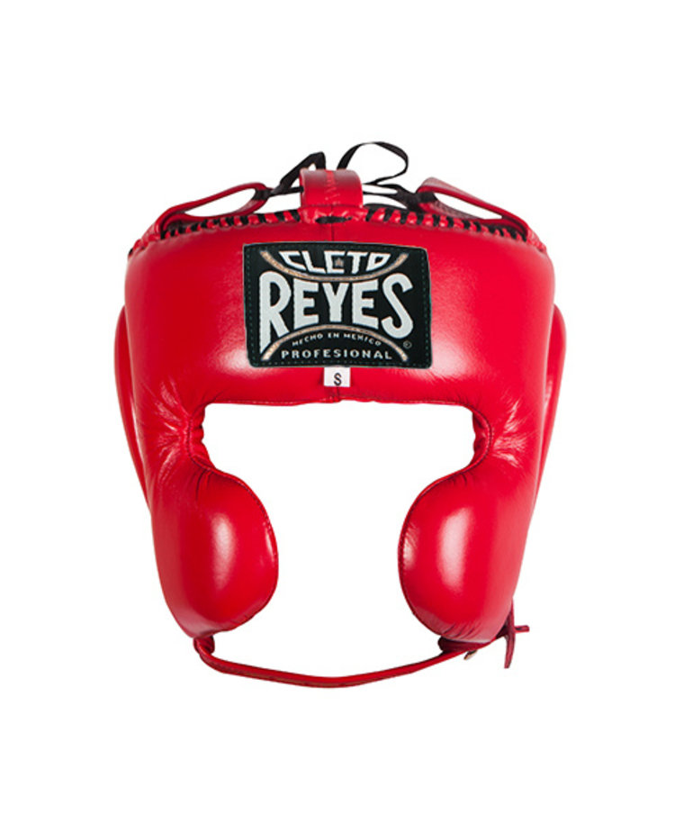 Cleto Reyes Cleto Reyes Cheek Protection Headgear