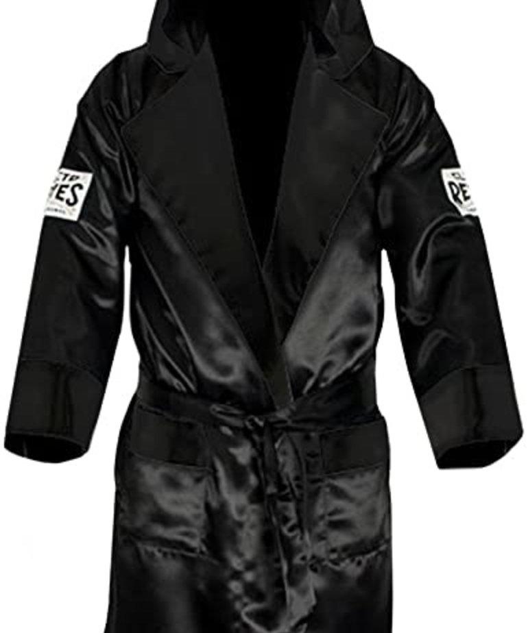 Cleto Reyes Cleto Reyes Boxing Robe