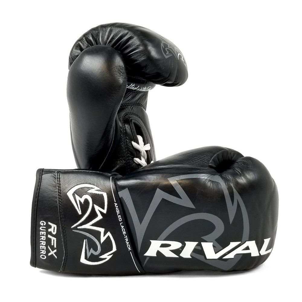 Rival RFX-Guerrero Pro Fight Glove SF-F