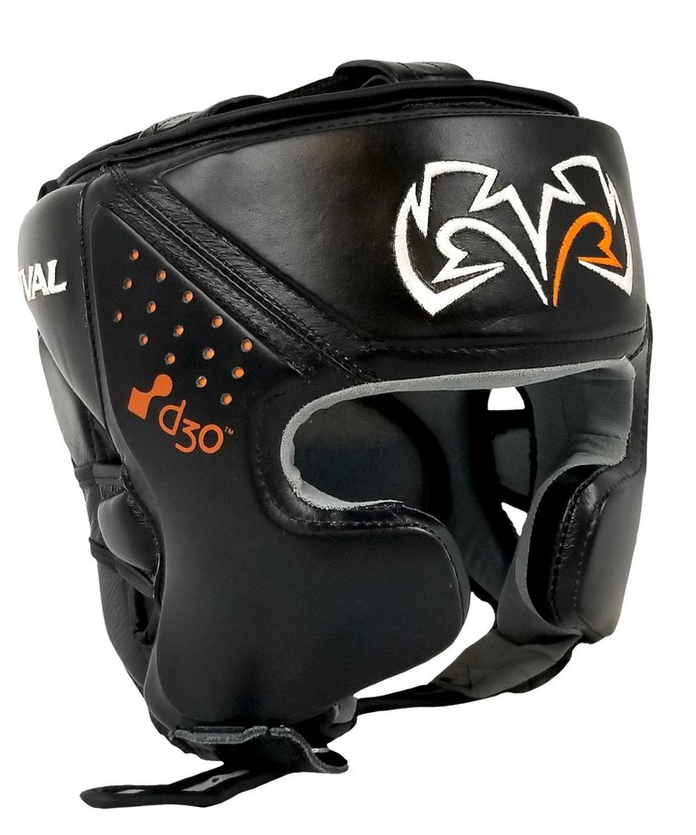 Rival Rival RHG10 Intelli-Shock Headgear