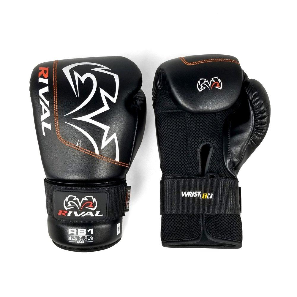 Rival RB1-2.0 Ultra Bag Glove