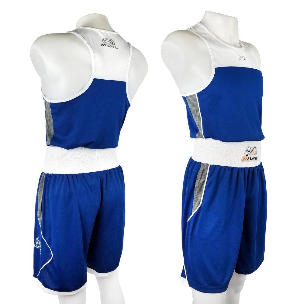 Rival Amateur Competition Jersey