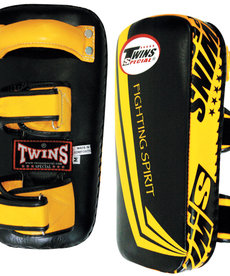 Twins Twins FKPL2 Thai Pads w/ Velcro
