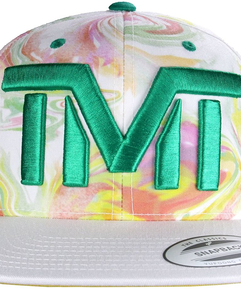 The Money Team TMT Hats