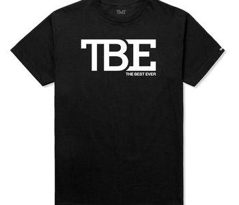 TMT The Best Ever T-Shirt
