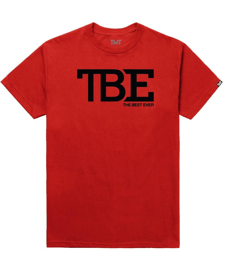 The Money Team TMT The Best Ever T-Shirt