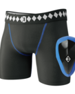 Diamond MMA Diamond MMA Compression Jock System