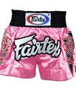 """Fairtex Fairtex BS0636 """"Modern Thai Art"""" Thai Shorts"""