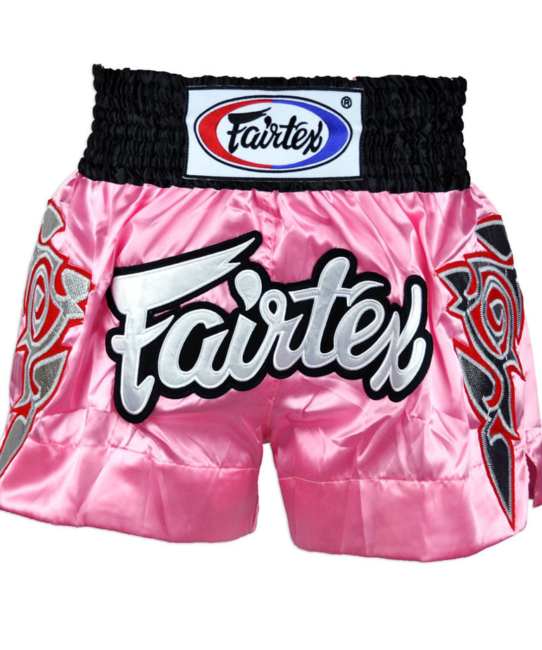 "Fairtex Fairtex BS0636 ""Modern Thai Art"" Thai Shorts"