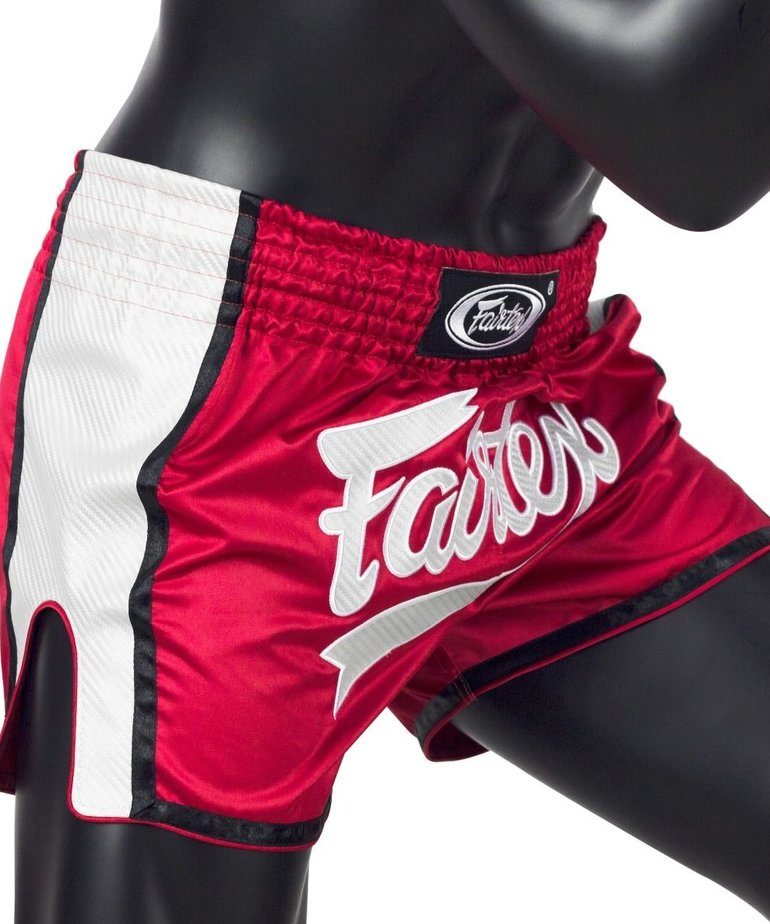 Fairtex Fairtex BS1704 Thai Shorts