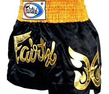 Fairtex BS0652 Thai Shorts