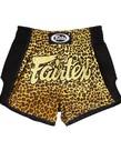 Fairtex Fairtex BS1709 Thai Shorts