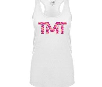TMT Womens Chameleon Tank Top