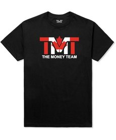 The Money Team TMT MapleLeaf T-Shirt