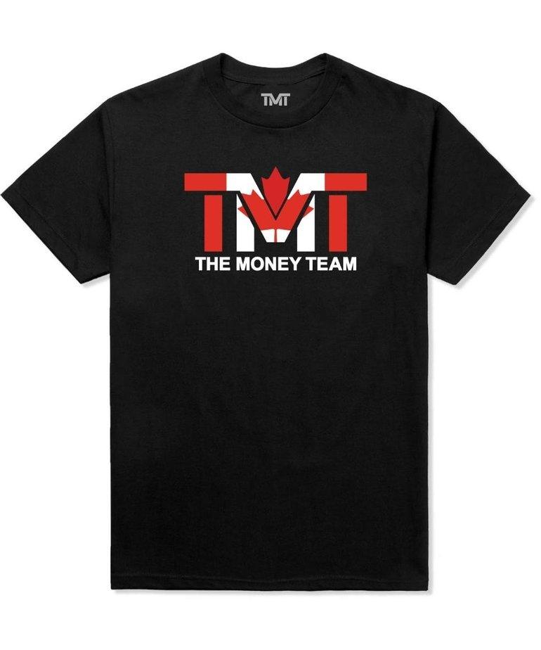 The Money Team TMT MapleLeaf T-Shirt