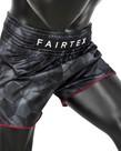 """Fairtex Fairtex BS1901 """"Stealth"""" Muay Thai Shorts"""