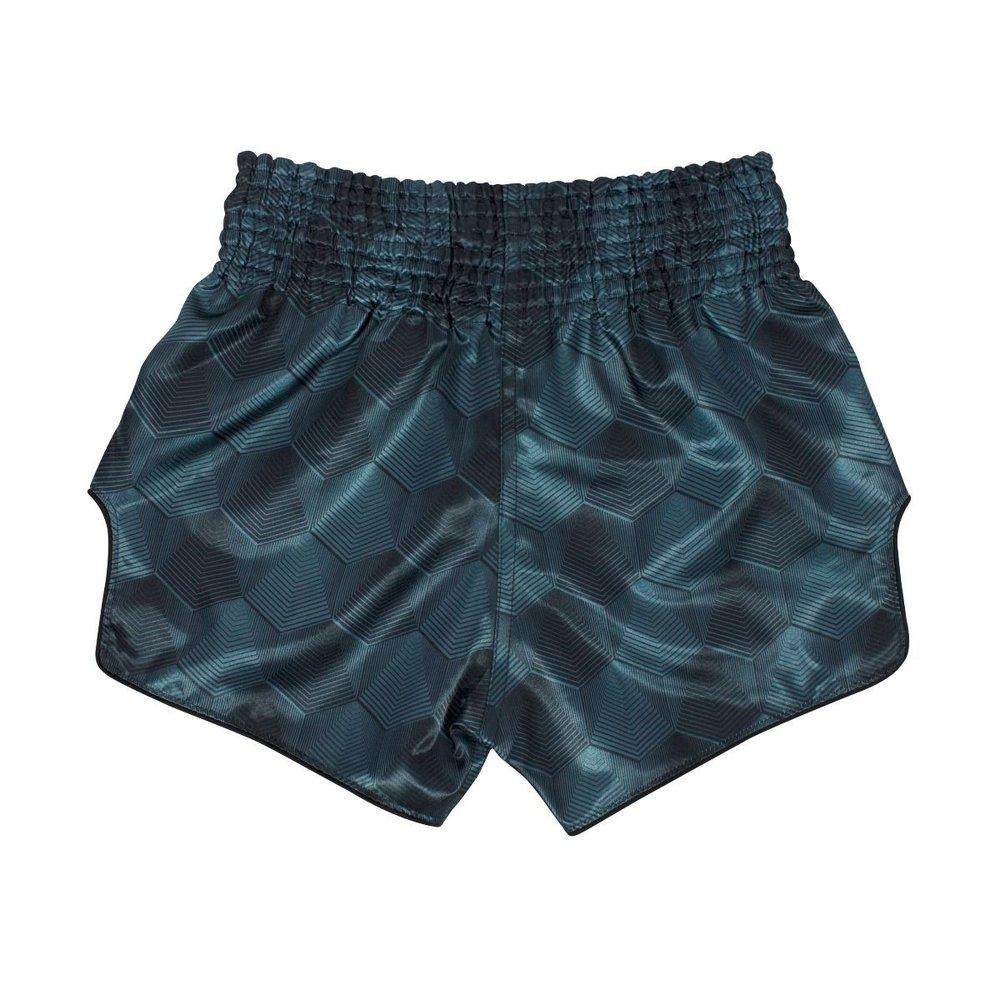 """Fairtex BS1902 """"Stealth"""" Muay Thai Shorts"""