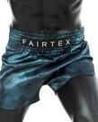 """Fairtex Fairtex BS1902 """"Stealth"""" Muay Thai Shorts"""