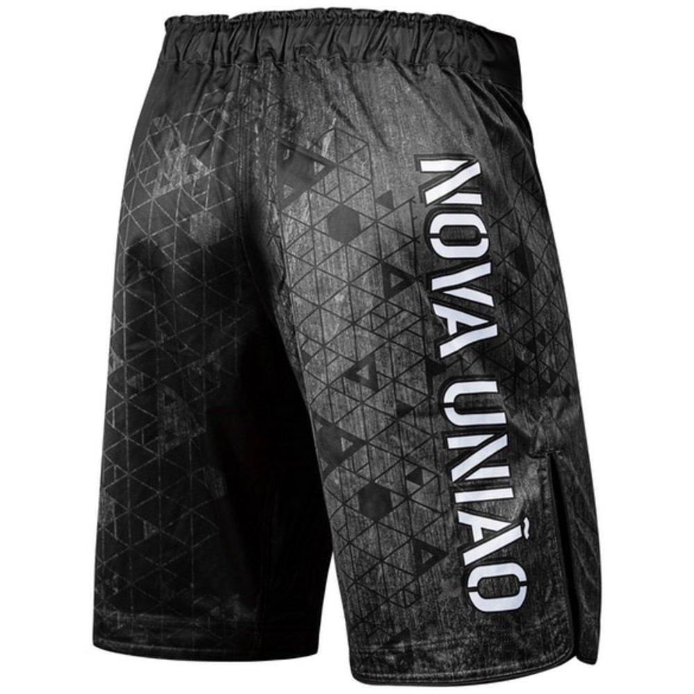 Hayabusa Nova Uniao ODA Fight Shorts