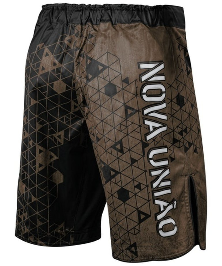 Hayabusa Hayabusa Nova Uniao ODA Fight Shorts