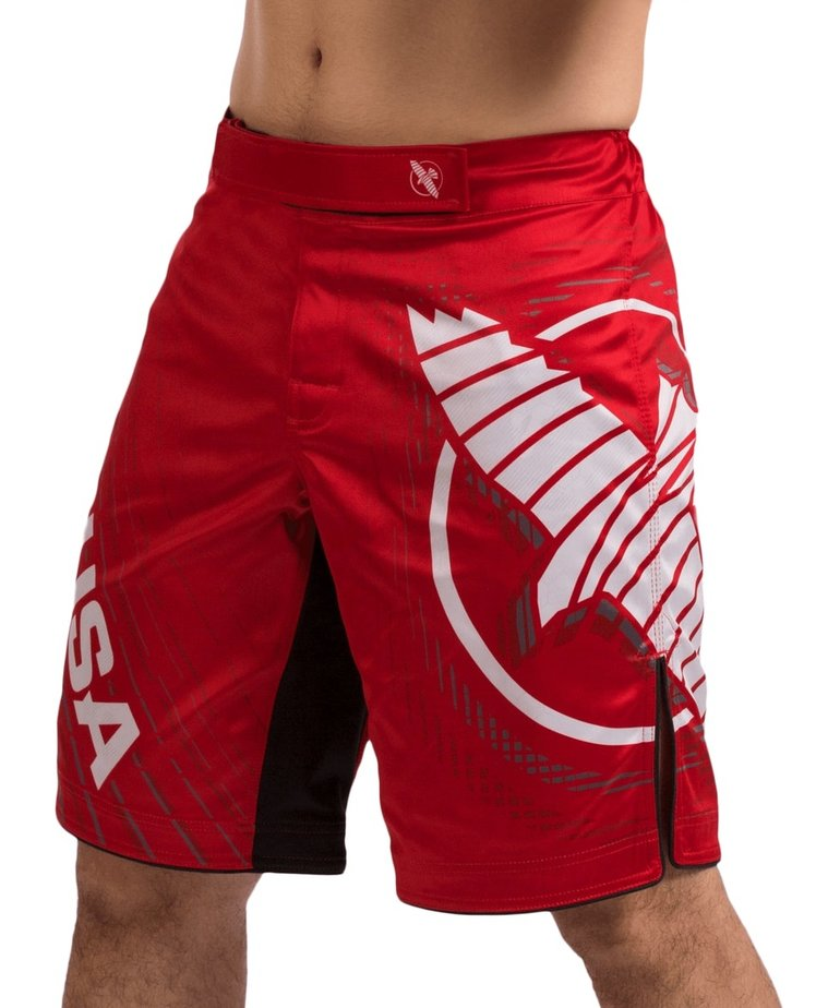 Hayabusa Hayabusa Chikara 4 Fight Shorts