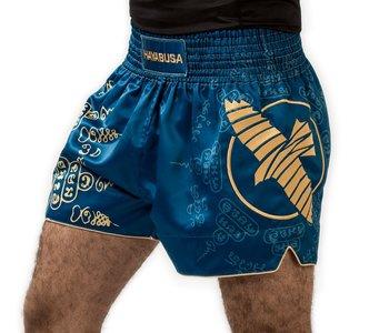 Hayabusa Falcon Muay Thai Shorts