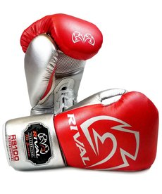 Rival RS100 Pro Sparring Gloves