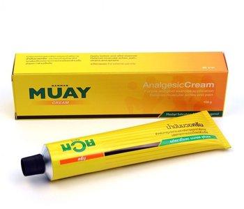 Namman  Muay Thai Cream