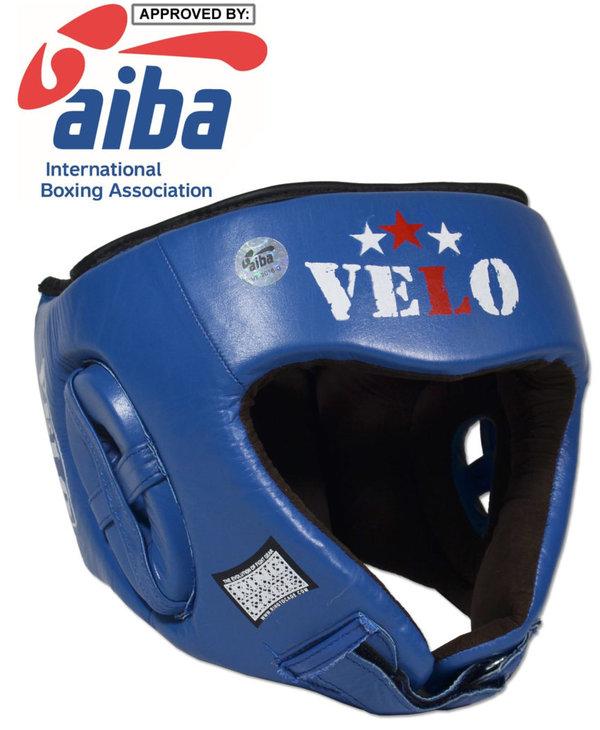 Velo AIBA Amateur Competition Headgear