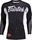 Fairtex Fairtex RG4 Longsleeve Rashguard