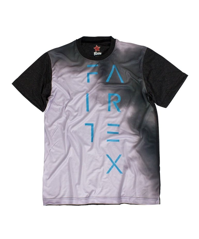 Fairtex Fairtex TST132 T-Shirt