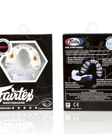 Fairtex Fairtex MG3 Mouthguard