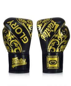 Fairtex Fairtex BGLG2 Lace-Up Glove