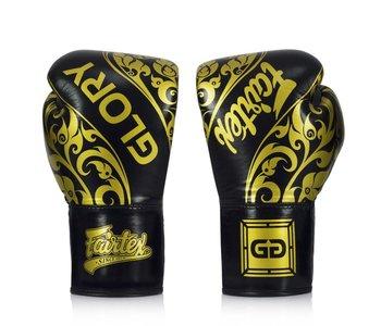 Fairtex BGLG2 Lace-Up Glove