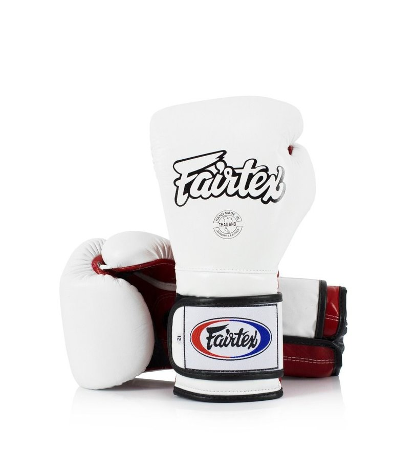 Fairtex Fairtex BGV9 Heavy Hitter Gloves