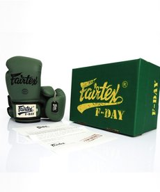 Fairtex Fairtex BGV11 F-Day Gloves