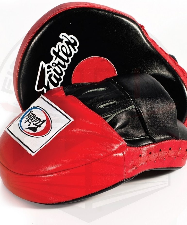 Fairtex Fairtex FMV9 Focus Mitts