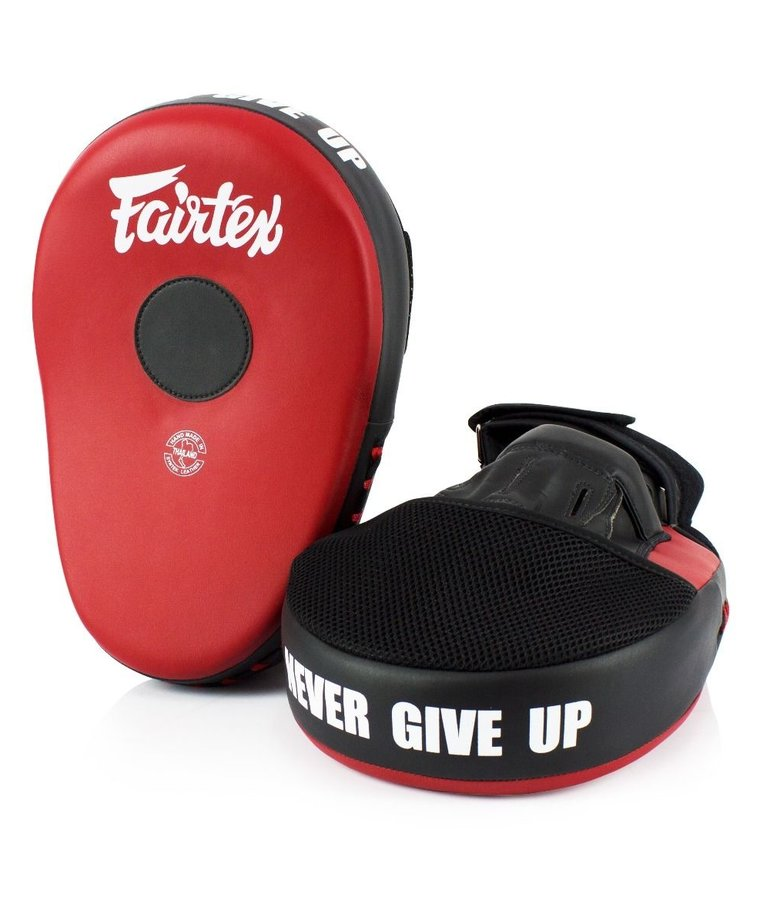 Fairtex Fairtex FMV13 Focus Mitt