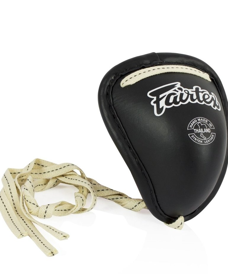 Fairtex Fairtex GC2 Steel Cup