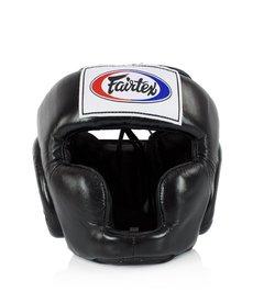 Fairtex Fairtex HG3 Headgear