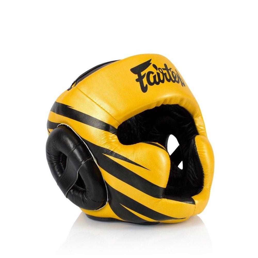 Fairtex HG16-M1 Headgear