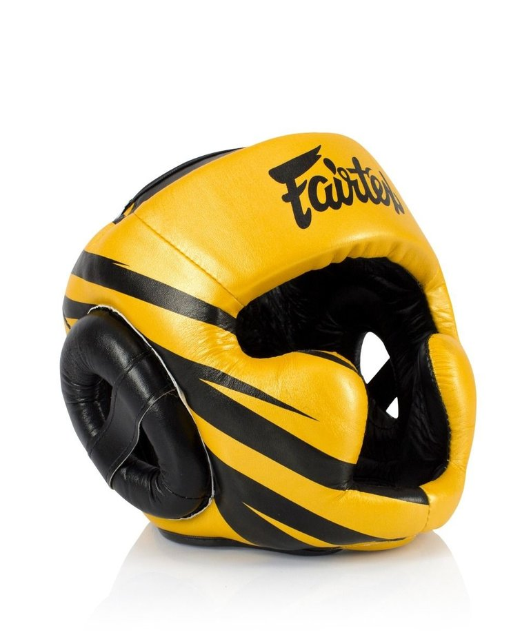 Fairtex Fairtex HG16-M1 Headgear